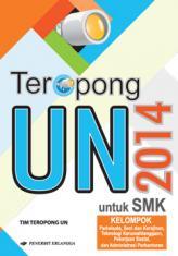 Teropong UN 2014 untuk SMKm