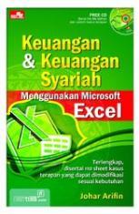 Keuangan dan Keuangan Syariah Menggunakan Microsoft Excelm