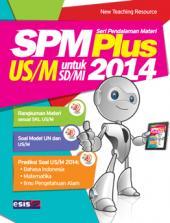 SPM Plus (Seri Pedalaman Materi) Sukses Menghadapi USM untuk SDMI 2014m